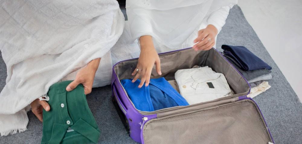 Umre valizimde neler olmalı?
