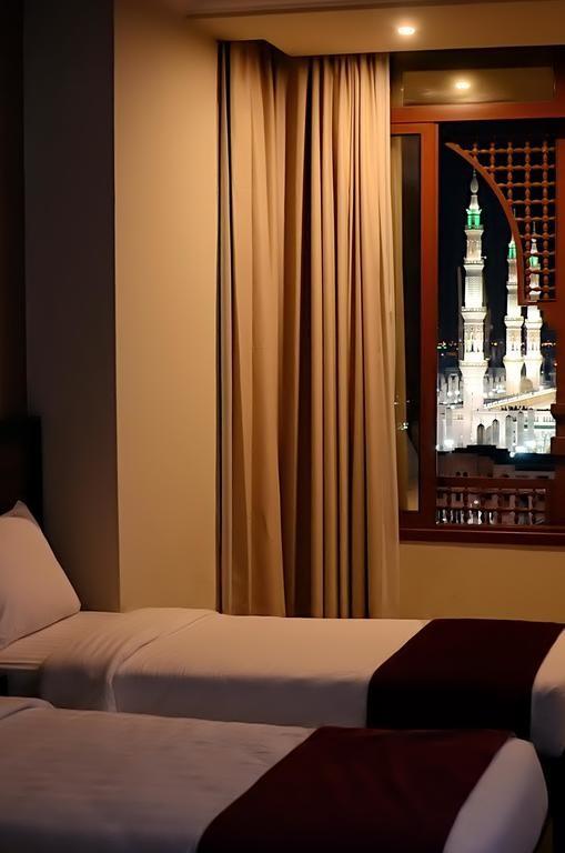 Al Hayah Golden Otel
