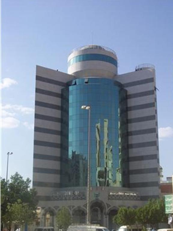 Al Madina Kareem