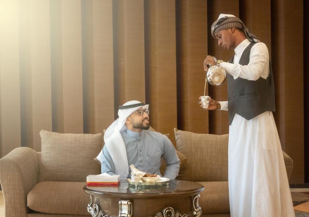 Al Safwah Royale Orchid Otel
