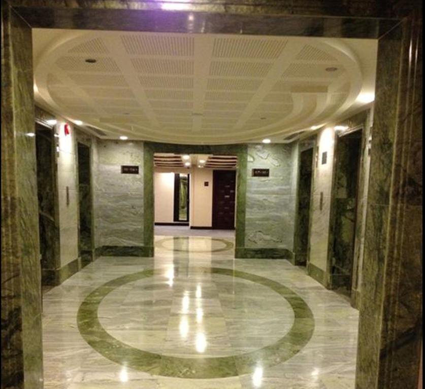 Al Safwah Towers Hotel (5) - Dar Al Ghufran