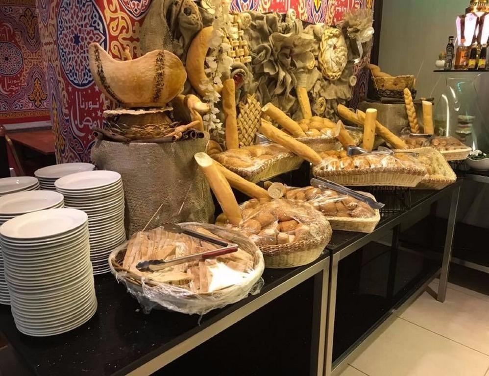 Barakat Burhan Hotel