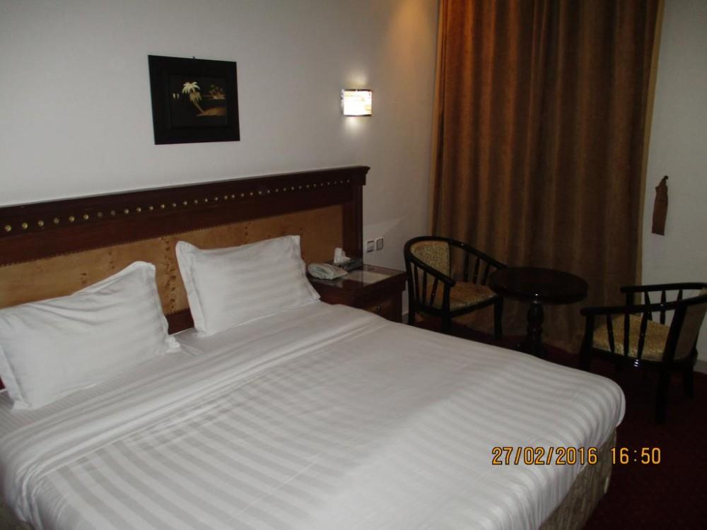 Abeer Al Azizia Hotel