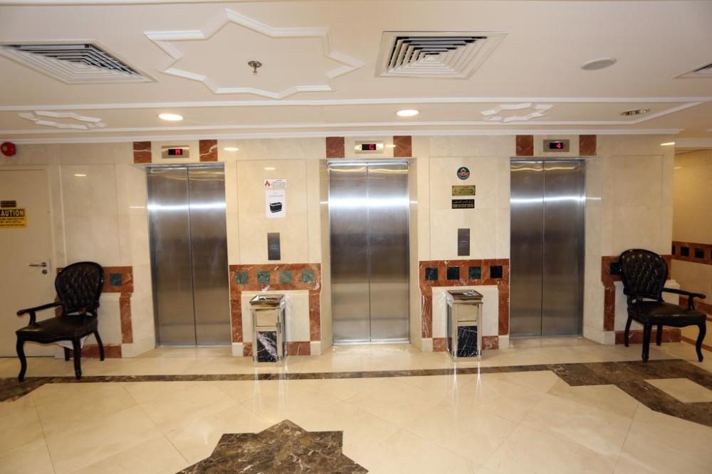 Bosphorus 2 Safi Hotel