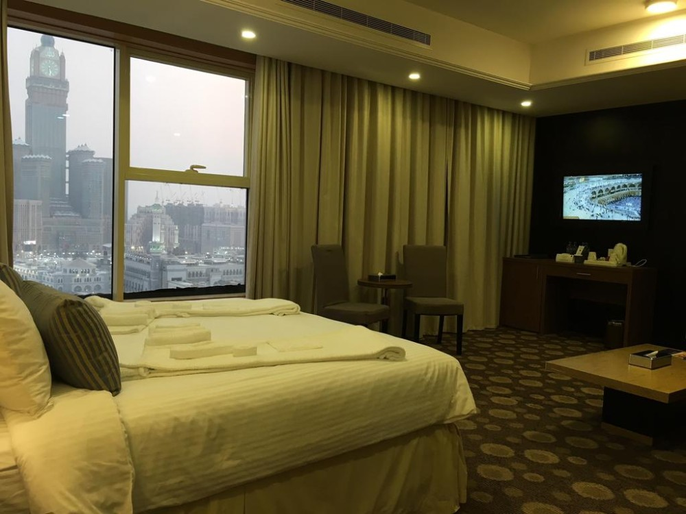 Grand Makkah Hotel