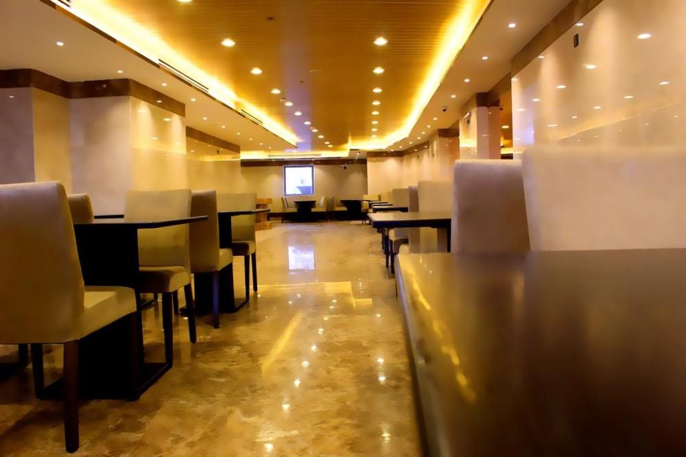 Lamar Ajyad Hotel