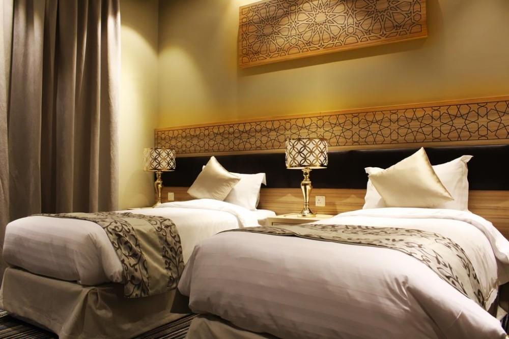 Lamar Al Bait Hotel
