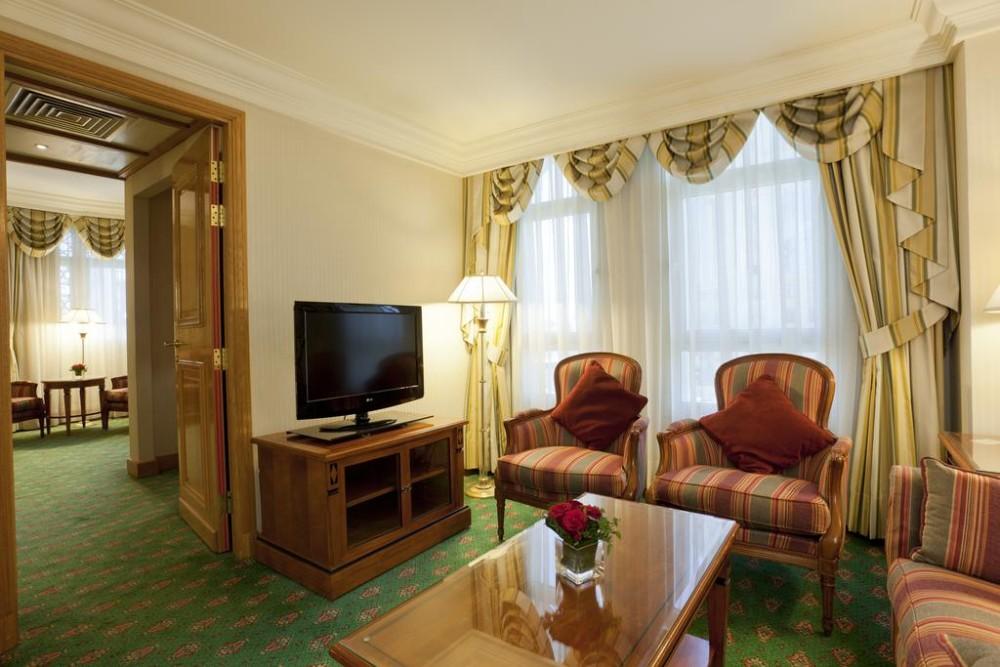Madinah Marriott Hotel