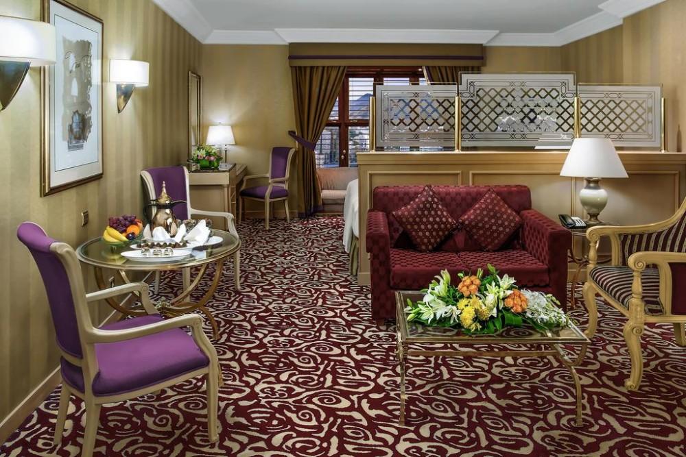 Makkah Hotel