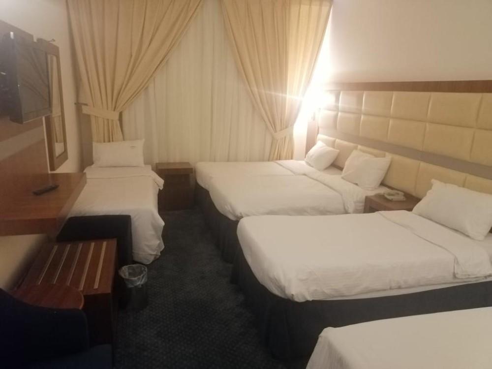 Mawaddah Al Safwa Hotel