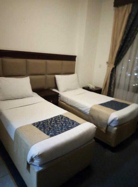 Mawaddah Altaqwa Hotel