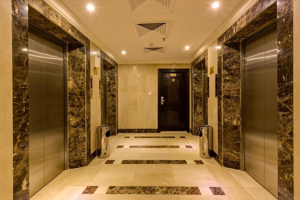 Mawaddah Al Naseem Hotel