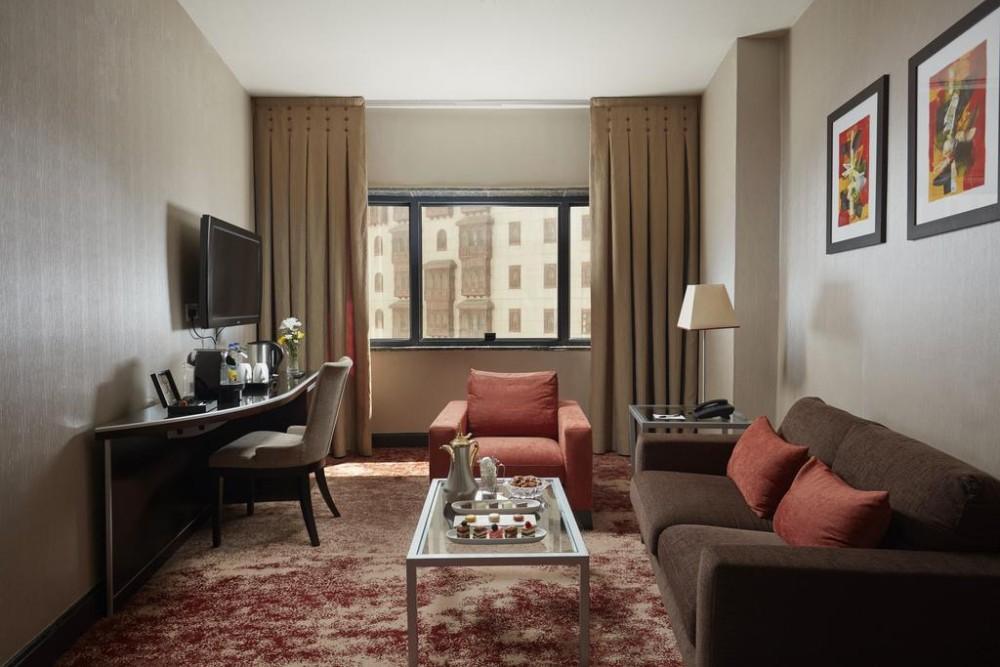 Frontel Al Harithia Hotel