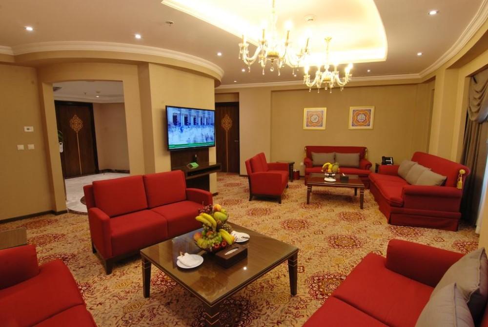 Millennium Taiba Otel