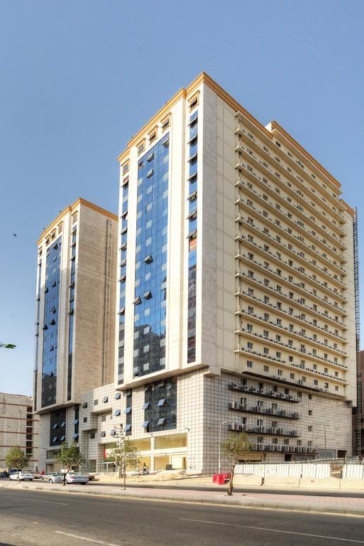 Rawdat Al Bait Ajyad Hotel