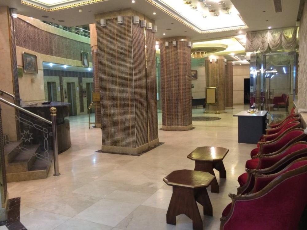 Rehab Al Mahabba Hotel