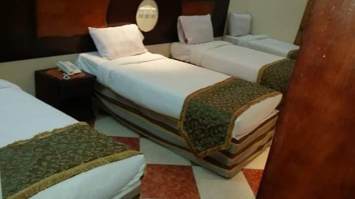Rehab Al Seteen Hotel