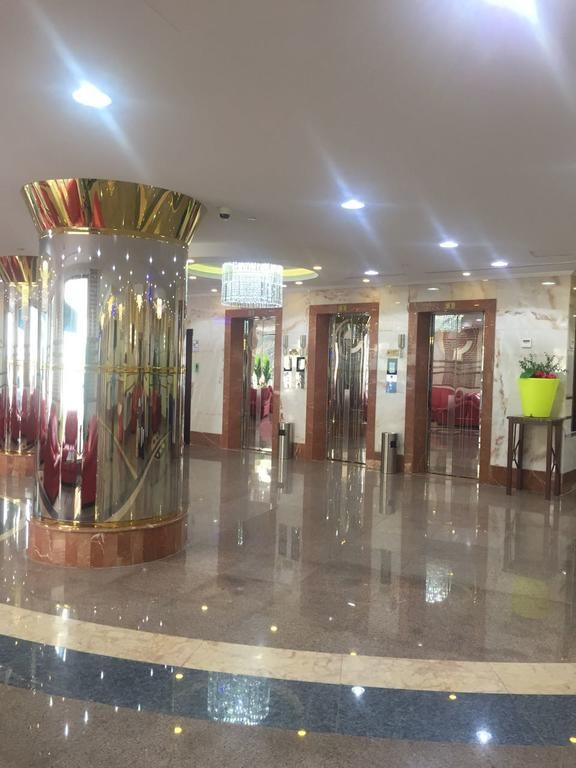 Al-Aseel Umm Al-Qura