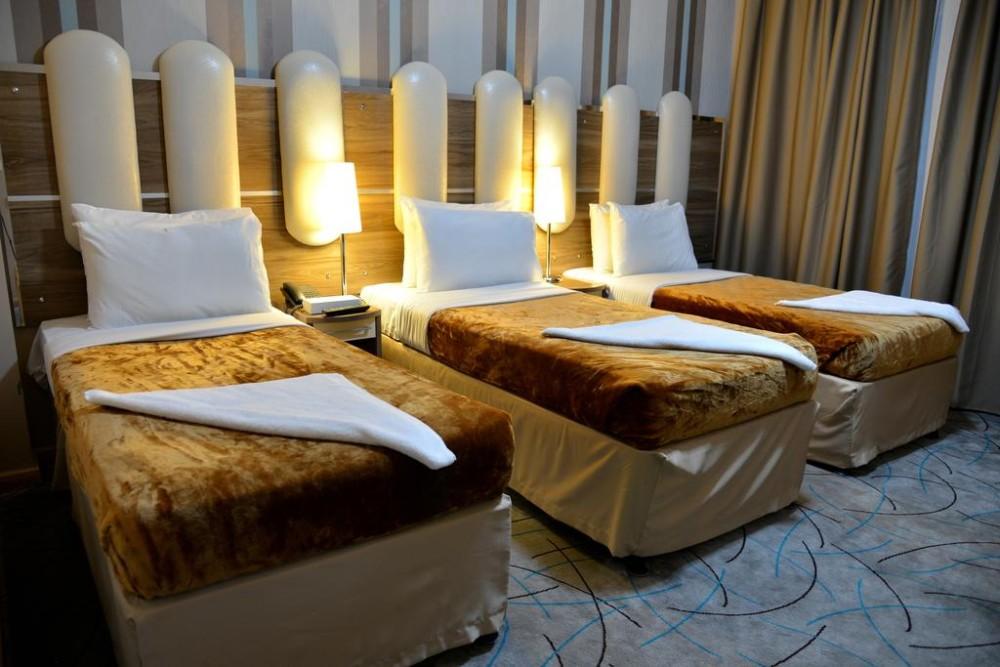 Al Baraa Marmara Hotel
