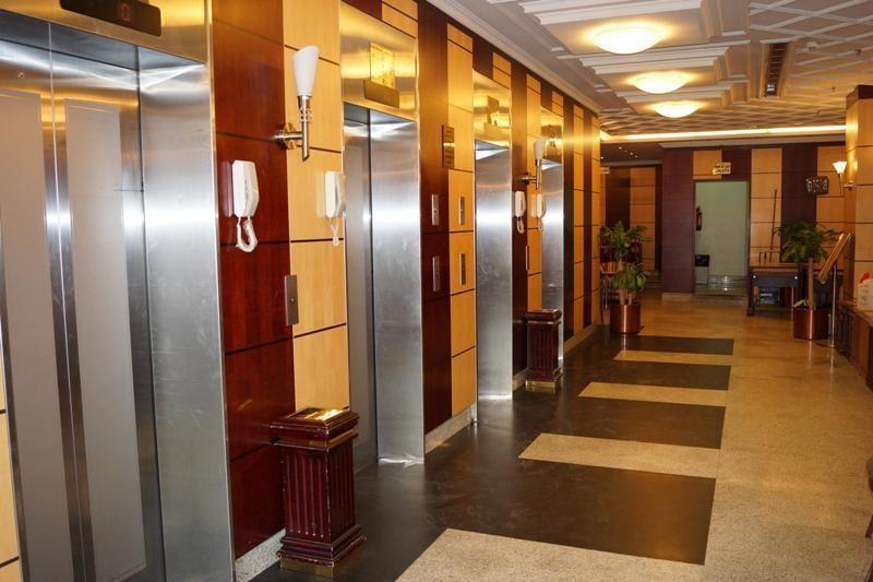 Al Fajr Al Badea Hotel 3