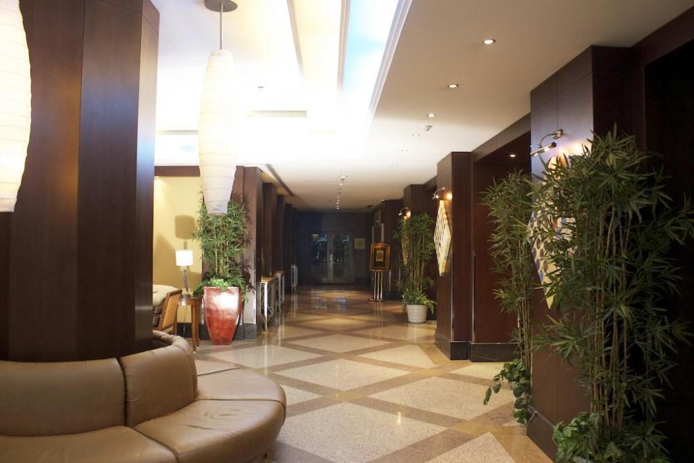 Al Jaad Mahbas Hotel