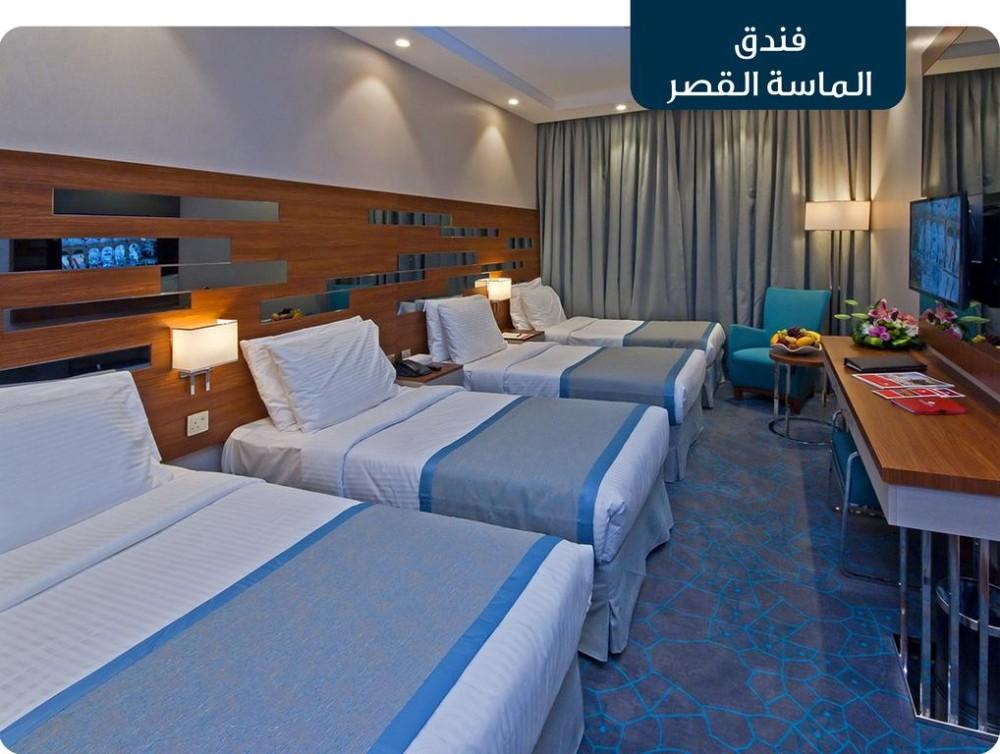 Al Massa Al Qasr Hotel
