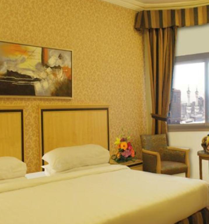 Al Massa Hotel Makkah