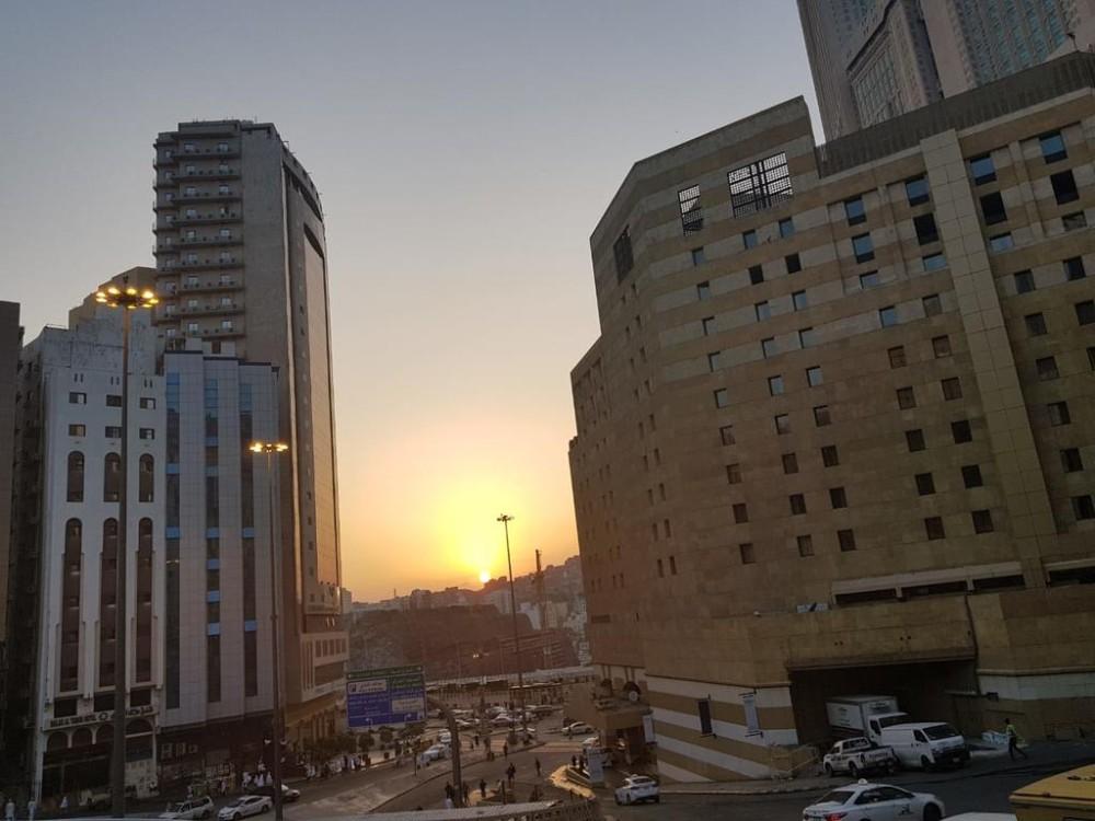 Al Thuria Grand Hotel