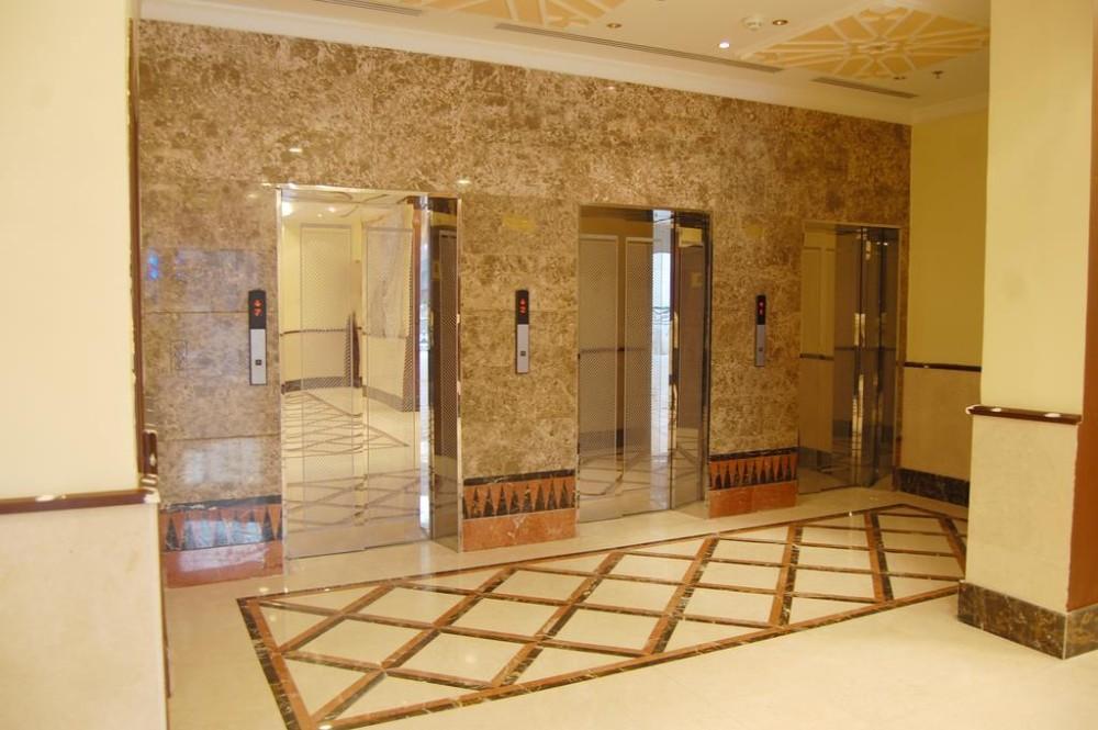 Amjad Ajyad Hotel