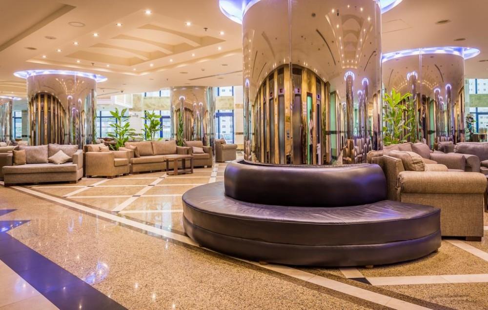 Arkan Bakkah Hotel