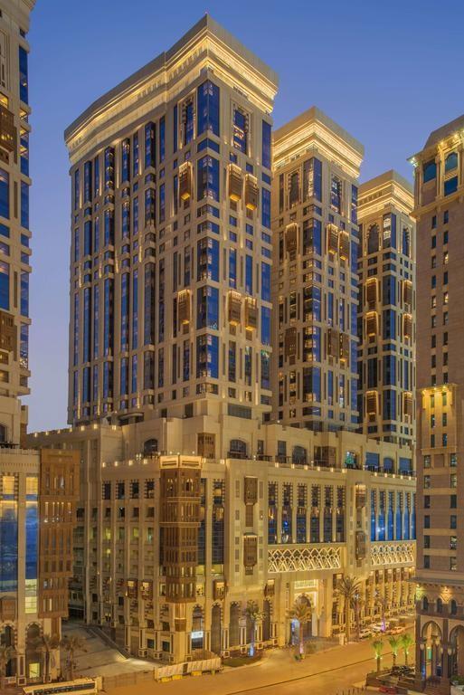 Jabal Omar Hyatt Regency Makkah