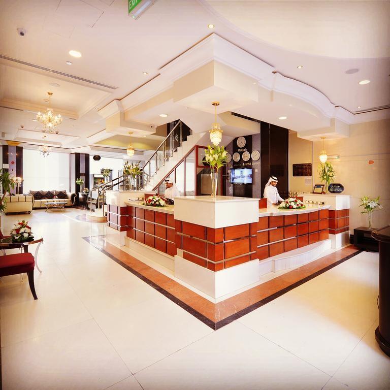 Jewar Al Saqefah Hotel