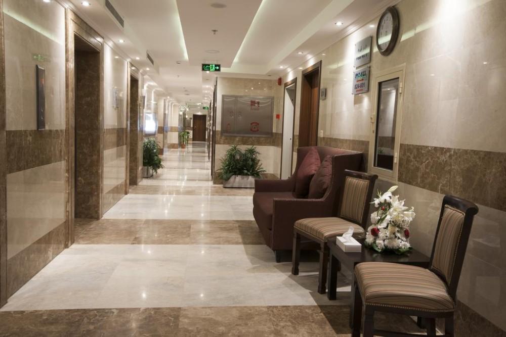 Kenzi Al Jewar Hotel