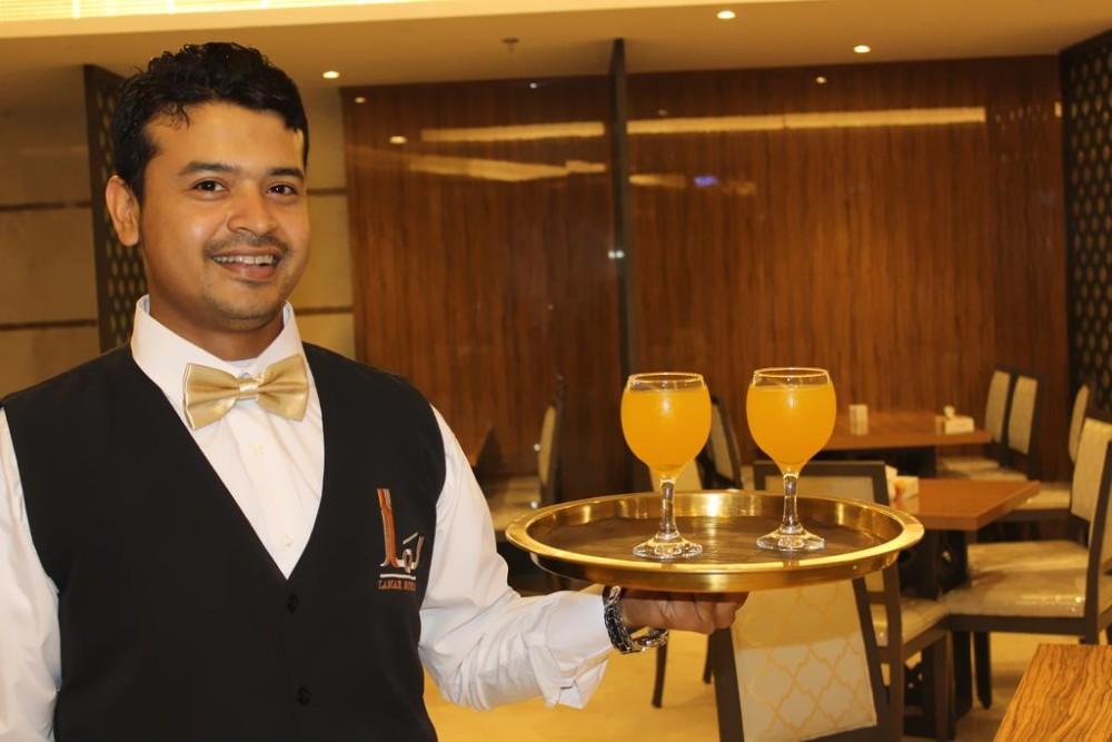 Lamar Ajyad Hotel 2 - Tower B
