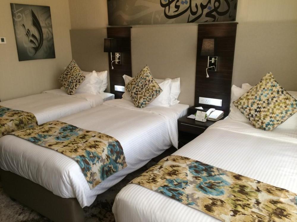 M Hotel Makkah by Millennium