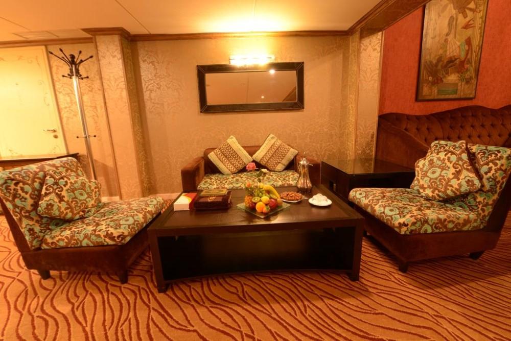 Retaj Al Bayt Suites
