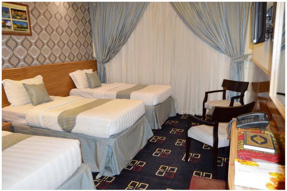 Masaken Al-Hayat Hotel-Al-Shasha