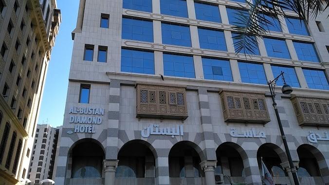 Masat Al Bustan Hotel