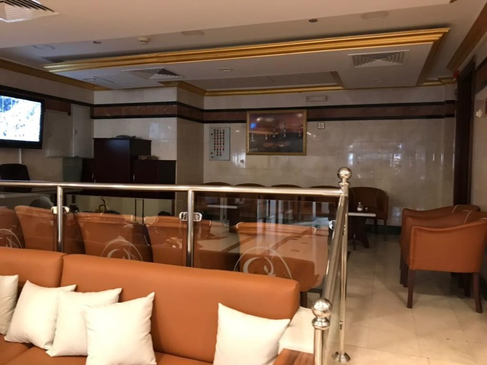 Murjan Al Madinah Hotel