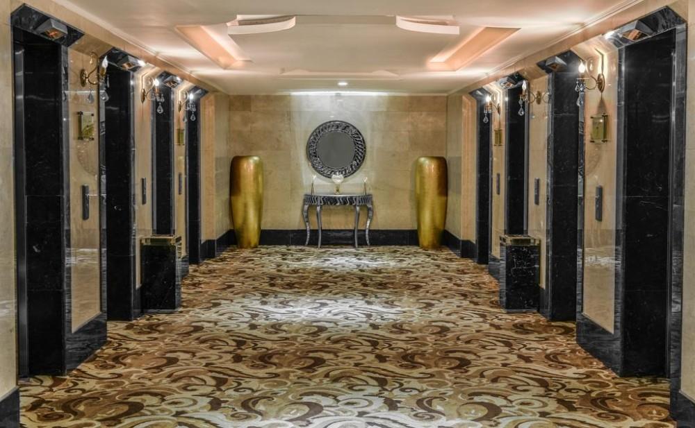 Infinity Hotel Makkah