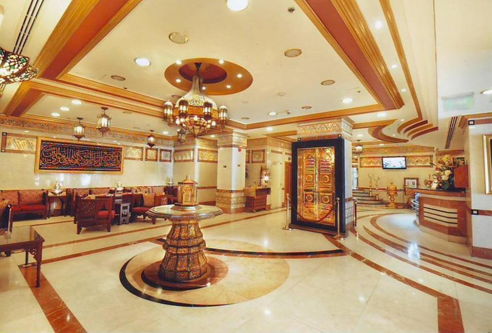 Nozol Al Monawarah