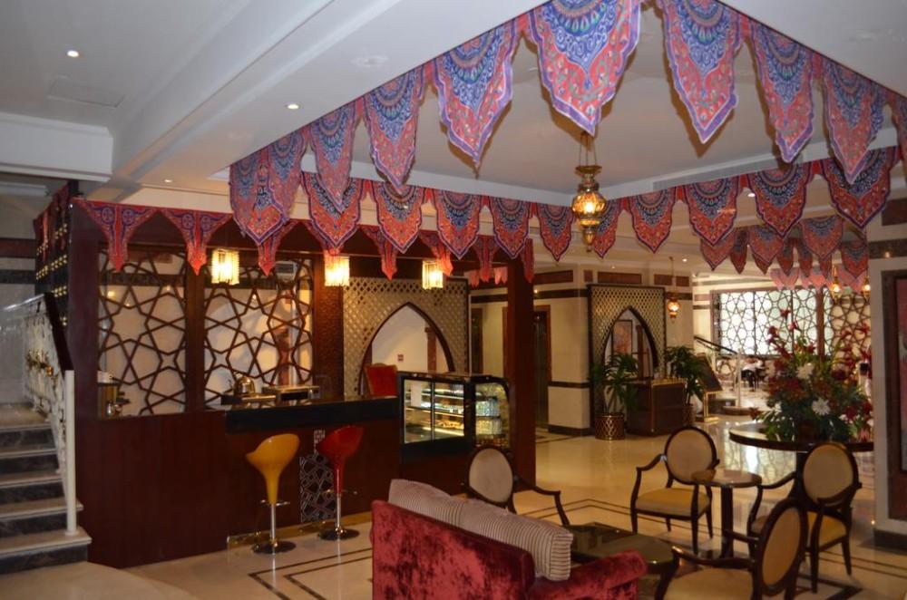 Rotana Al Mesk Hotel