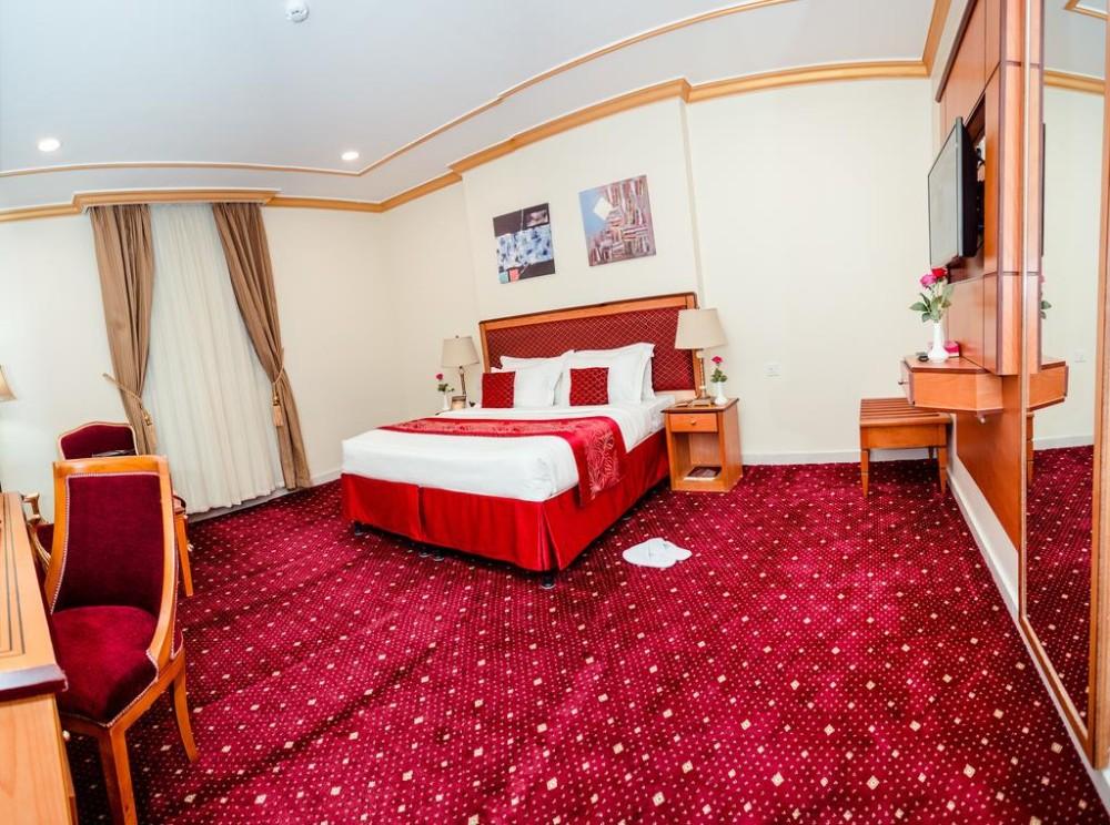 Sama Al Deafah Hotel