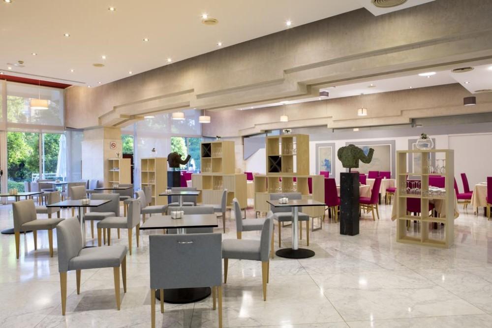Silken Al Andalus Hotel