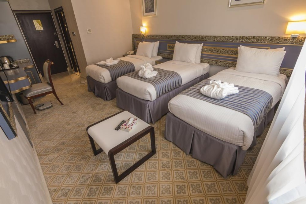 Tofel Alshorfah Kandley Hotel