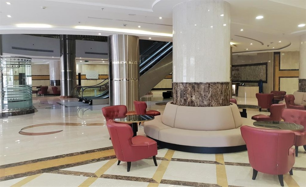Al Dana Diamond Hotel
