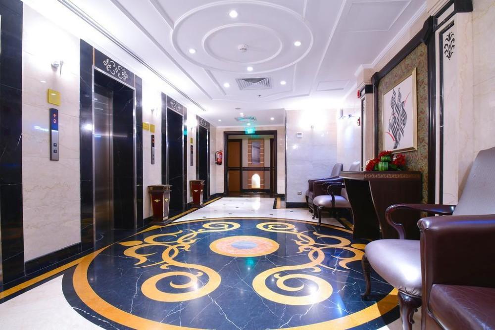 Al Mektan Hotel Golden Tulip
