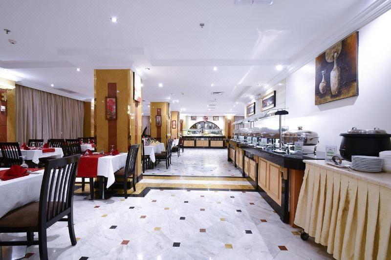 Al Shakreen Golden Tulip Hotel