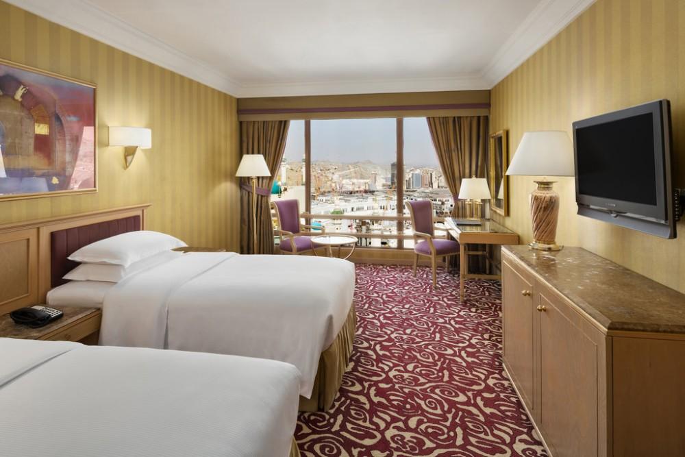 By Millenium Makkah Hotel