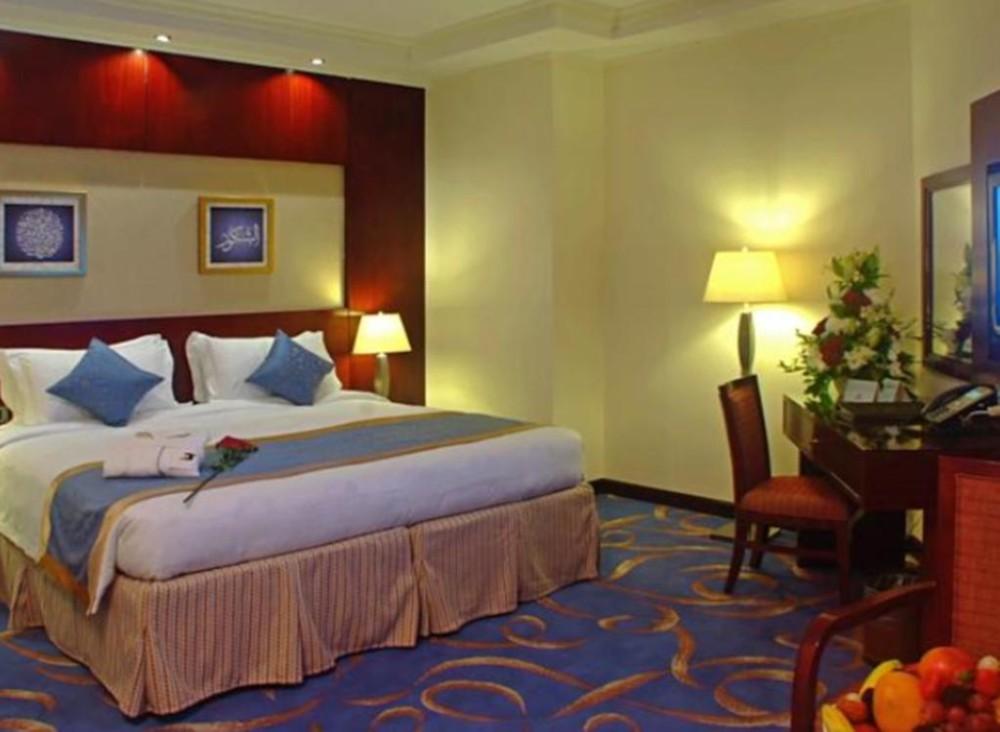 Dar Al Eiman Royal Hotel